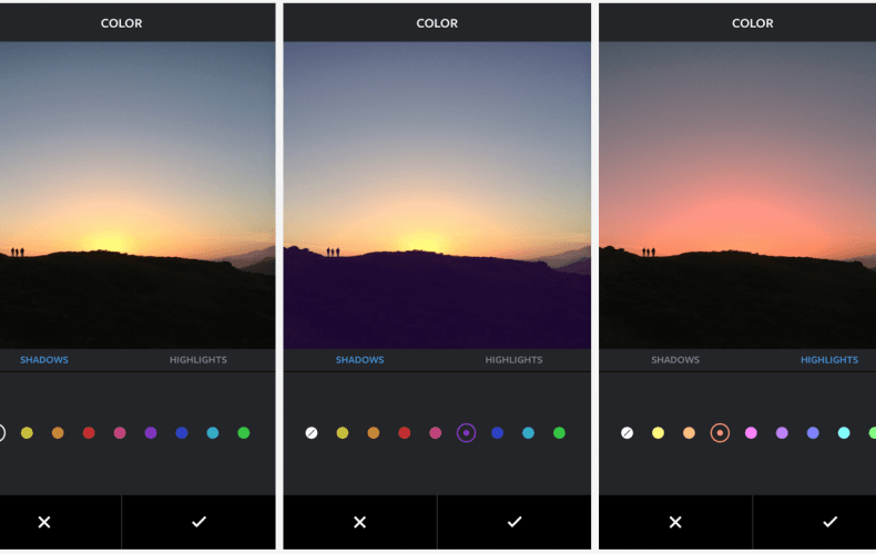 Instagram new creative tools and the photography basics